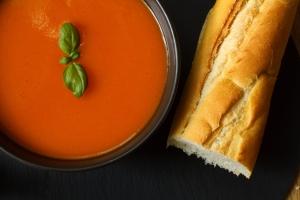 Soup & Sandwich Menu